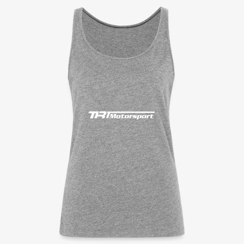 TRT Clubdesign - Frauen Premium Tank Top