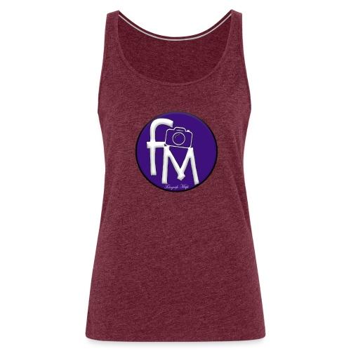FM - Women's Premium Tank Top