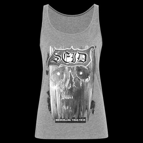 SEID-NEOCROME 1992-1995 - Women's Premium Tank Top