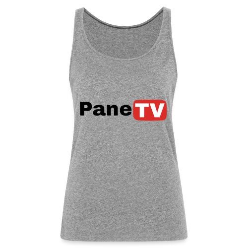 PaneTV - Frauen Premium Tank Top