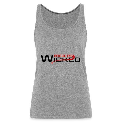 Wicked Mods - Frauen Premium Tank Top