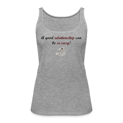 domsub-clothing.com - Women's Premium Tank Top