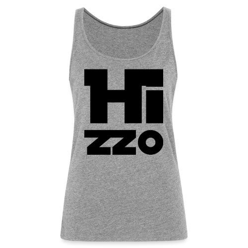 HIZZO Star - Frauen Premium Tank Top