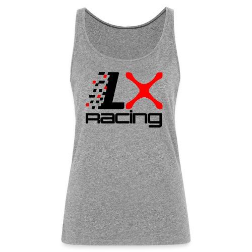 LX-Racing - Frauen Premium Tank Top