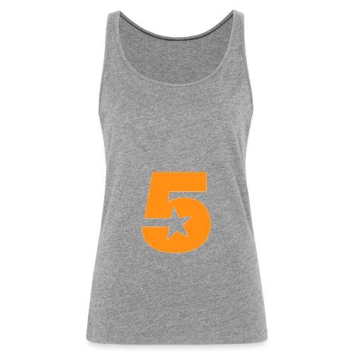 No5 - Women's Premium Tank Top