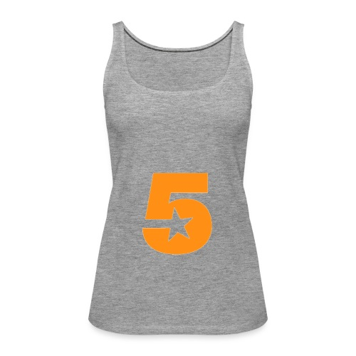 No5 - Women's Premium Tank Top