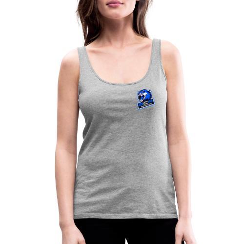 GcA Logo - Frauen Premium Tank Top
