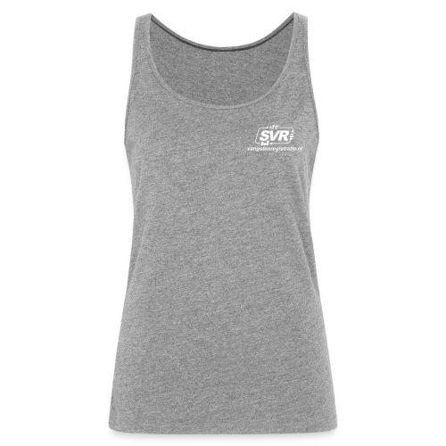 SVR webshop - Vrouwen Premium tank top