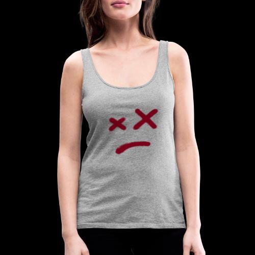 Mikel - Camiseta de tirantes premium mujer