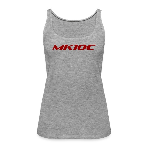 MK1OC Merch - Women's Premium Tank Top