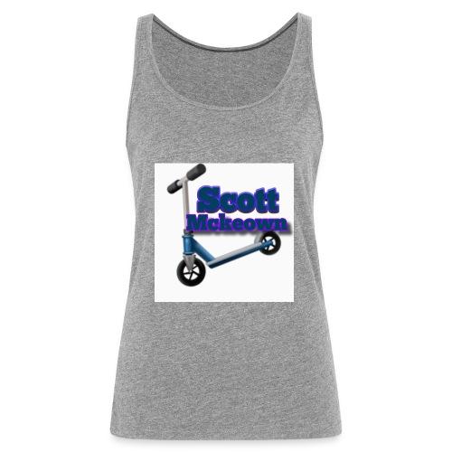 My shirts - Women's Premium Tank Top