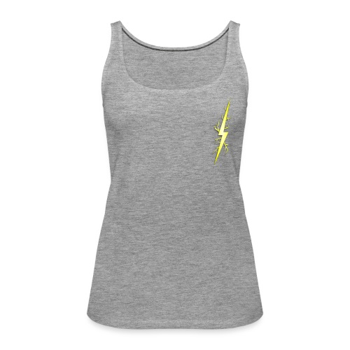 EXTREME COLLECTION- EVERDAY WEAR - Women's Premium Tank Top