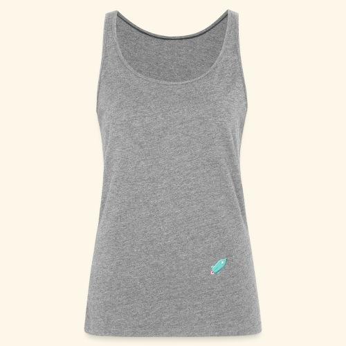 electra'fashion - Women's Premium Tank Top