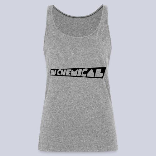 DJ Chemical Standard Männer T-Shirt - Frauen Premium Tank Top