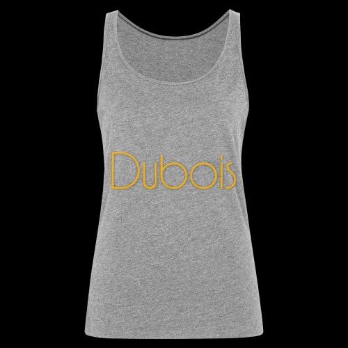 Dubois - Vrouwen Premium tank top