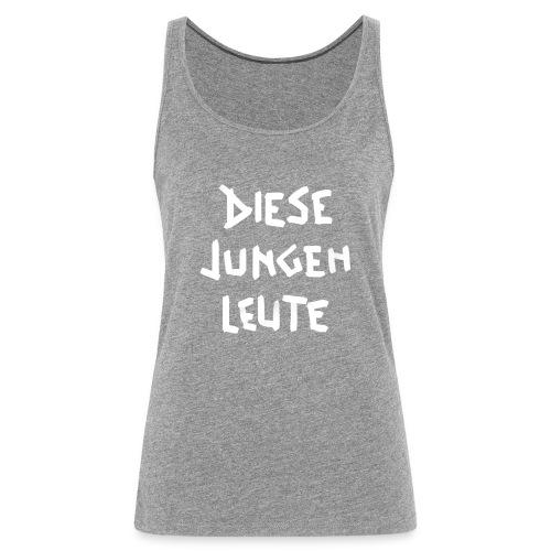 bento Shirt - Frauen Premium Tank Top