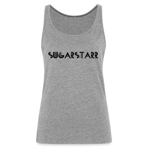 Sugarstarr - Frauen Premium Tank Top
