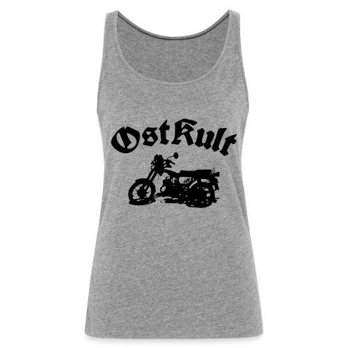 OstKult - Frauen Premium Tank Top