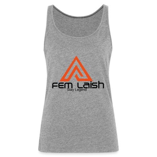 FEM Laish - Dame Premium tanktop