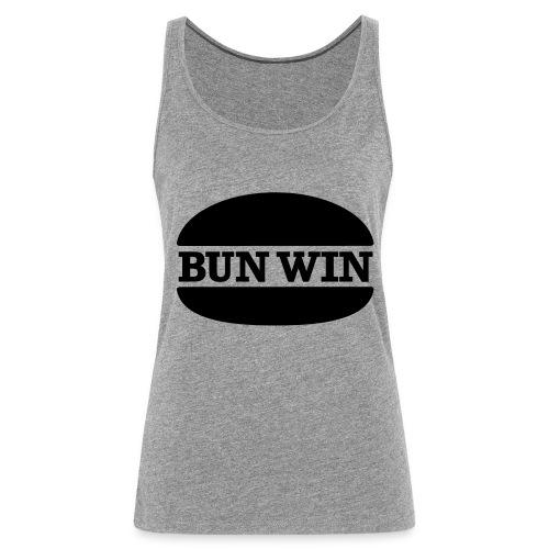 bunwinblack - Women's Premium Tank Top