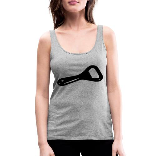 bottle opener - Women's Premium Tank Top