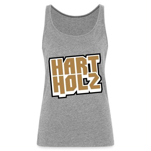 HARTHOLZ Logo - Frauen Premium Tank Top