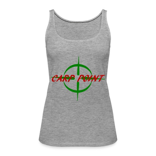Carp Point - Frauen Premium Tank Top