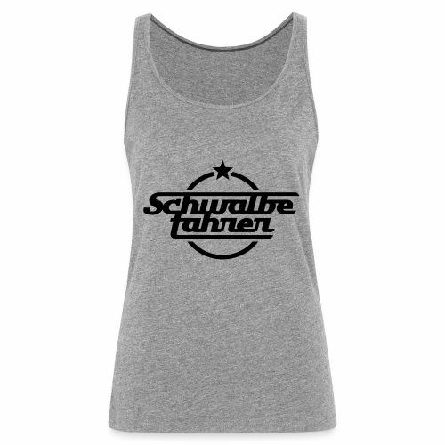 Schwalbefahrer - Women's Premium Tank Top
