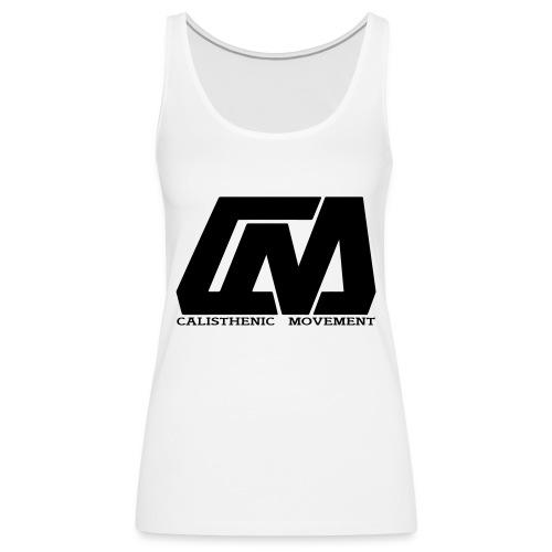 Calisthenic Movement - Frauen Premium Tank Top