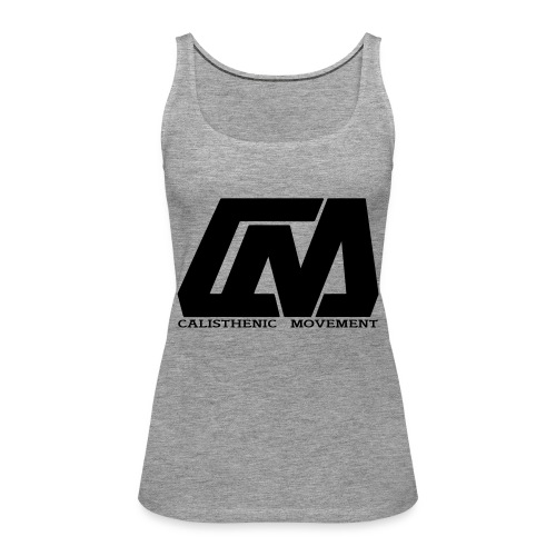 Calisthenic Movement - Frauen Premium Tank Top