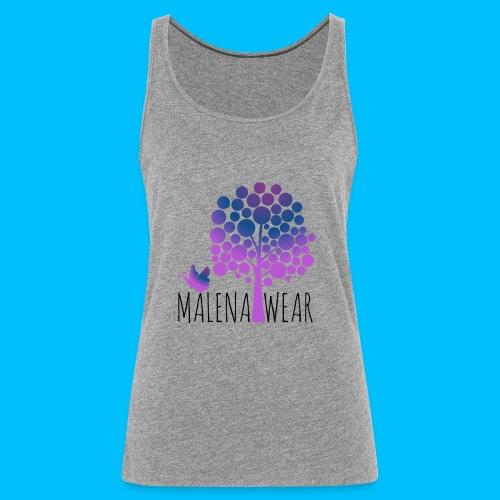 Malena Wear - Frauen Premium Tank Top