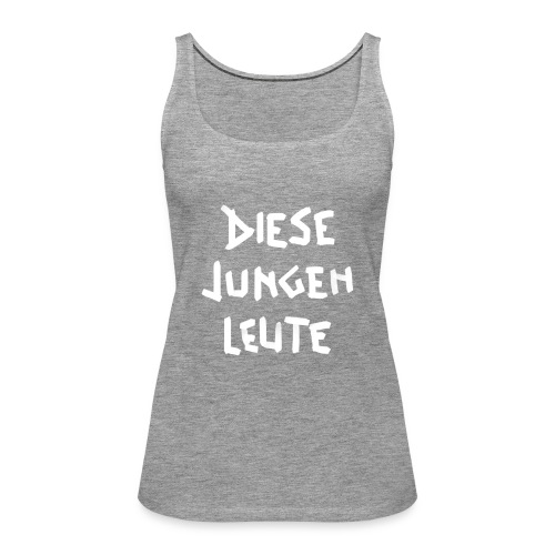 bento Shirt - Frauen Premium Tank Top