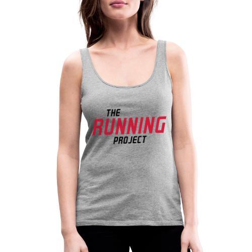 Ihr Running Project - Frauen Premium Tank Top