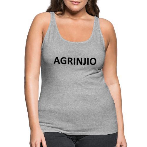 agrinjio - Women's Premium Tank Top
