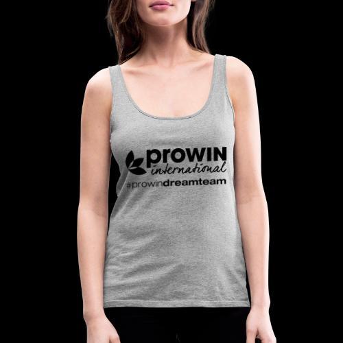 prowin Logo - Frauen Premium Tank Top