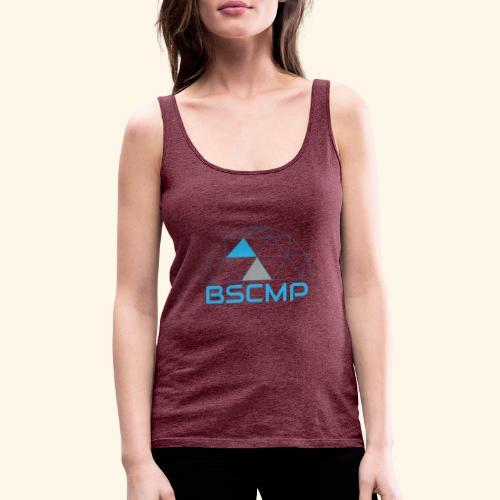 BSCMP - Vrouwen Premium tank top