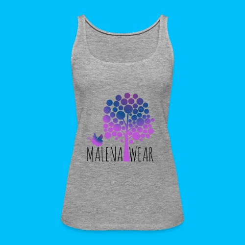 Malena Wear - Frauen Premium Tank Top