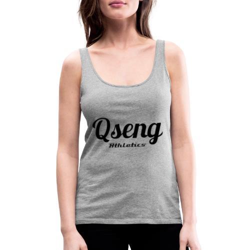 Qseng-Athletics - Frauen Premium Tank Top