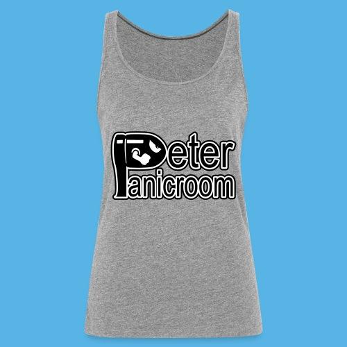 Peter Panicroom Bullet - Frauen Premium Tank Top