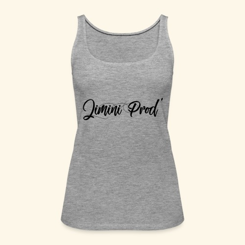 Jimini Prod' - Débardeur Premium Femme