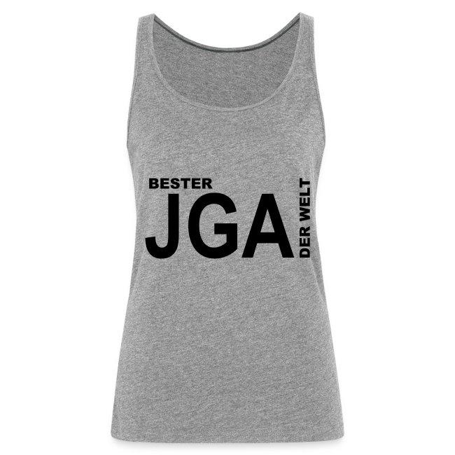 Bester JGA der Welt