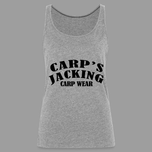 Carp's griffe CARP'S JACKING - Débardeur Premium Femme