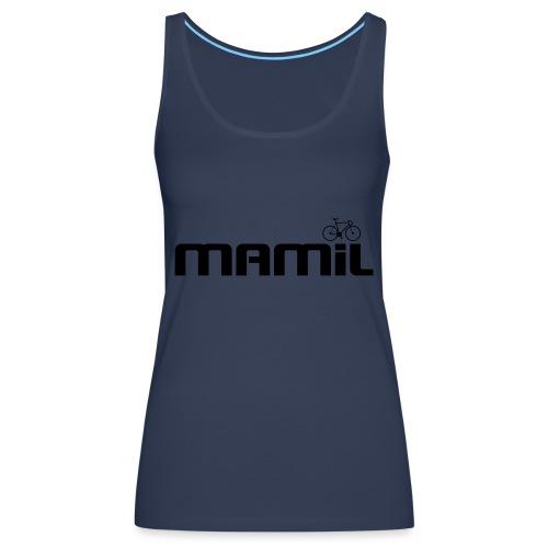 mamil1 - Women's Premium Tank Top