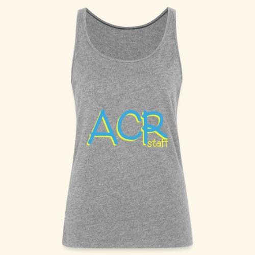 ACR - Canotta premium da donna