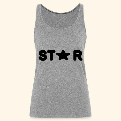 Star of Stars - Women's Premium Tank Top