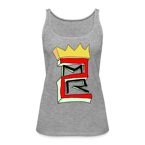 TMR Kings 11 - Frauen Premium Tank Top