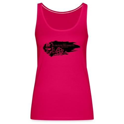 StOliver Black - Women's Premium Tank Top