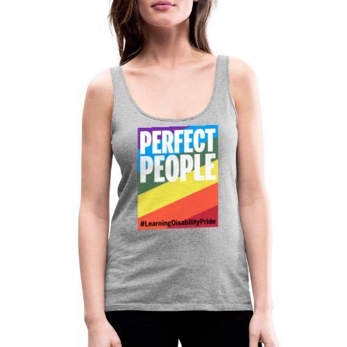 Perfect People - Women's Premium Tank Top