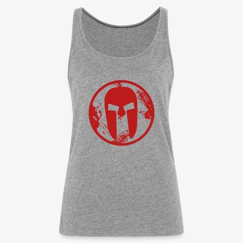 spartan - Women's Premium Tank Top