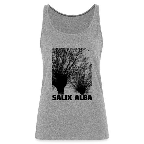 salix albla - Women's Premium Tank Top